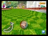 Super Monkey Ball 2 GameCube Falling behind in the monkey race