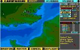 Their Finest Hour: The Battle of Britain Amiga Beginning a new Luftwaffe campaign.