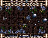 Ziriax Amiga The tension builds up - this is the first bullet hell to survive.