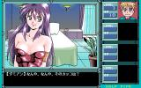 Half-Pipe PC-98 Now Nicole has some clothes