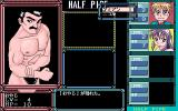 Half-Pipe PC-98 Hey, I don't want to play this game to see half-naked MEN!..