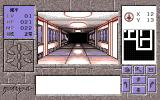 Crystal Rinal PC-98 The school is also a dungeon :)