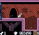 Disney's 102 Dalmatians: Puppies to the Rescue Game Boy Color I need that key to free puppies.