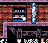 Disney's 102 Dalmatians: Puppies to the Rescue Game Boy Color These will hurt.