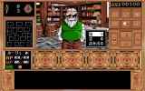Rouge no Densetsu - Legend of Rouge PC-98 Cool glasses, dude!