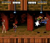 Battletoads & Double Dragon: The Ultimate Team SNES Level 6