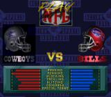 NFL Quarterback Club SNES Pick teams