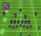 NFL Quarterback Club SNES Instant replay