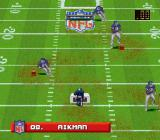 NFL Quarterback Club SNES Speed and Mobility event