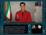 Nancy Drew: Secret of the Scarlet Hand Windows Alejandro, the Mexican Consulate
