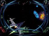 Darxide EMP Windows Mobile Enemy Saucer