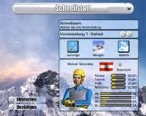 Ski Alpin 2005 Windows Fast start options (demo version)