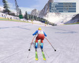 Ski Alpin 2005 Windows The race (demo version)
