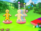 Candy Land Windows Select playing mode (single vs. multiplayer)