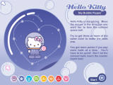 Hello Kitty: Bubblegum Girlfriends Windows Sky Bubble Popper description