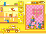 Hello Kitty: Bubblegum Girlfriends Windows Bubble Gum Taxi