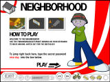 GapKids Adventure Windows Instructions for the neighborhood bike riding game