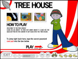 GapKids Adventure Windows Finally made it to the tree house; these are all the things you can do
