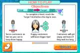 Sally's Spa iPhone How to play