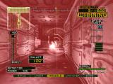 BRAHMA Force: The Assault on Beltlogger 9 PlayStation Hit by a missile.