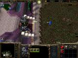 Warcraft III: Reign of Chaos Windows Undead Game
