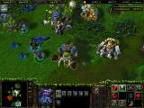 Warcraft III: Reign of Chaos Windows Night Elf Game