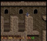 Nosferatu SNES Spikes come in many forms in this game and play a prominent role in the decor