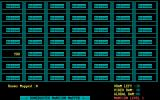 Bones: The Game of the Haunted Mansion DOS Video RAM makes the auto-mapping functional: Current location can be displayed...