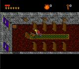 Ultima: The Black Gate SNES Trinsic's Fellowship branch