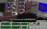 Skaut Kwatermaster DOS The shop may be small, but it even sells ...the very game you're playing now!