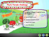 5 A Day Adventures Windows The trivia challenge of the phyto chemicals