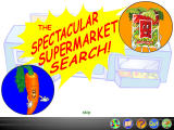5 A Day Adventures Windows The Spectacular Supermarket Search