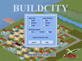 Build City Windows The setup options for Open Play mode