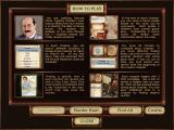 Agatha Christie: Dead Man's Folly Windows Help menu about how to play story mode.