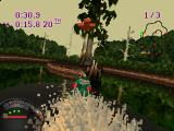 Jet Moto PlayStation Swamp