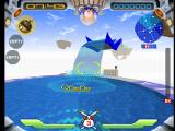 Jumping Flash! 2 PlayStation Aqueduct