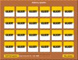 Kalkory Browser All cards