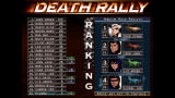 Death Rally Windows Medium race results
