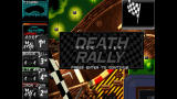Death Rally Windows Race is over