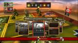 Panzer General: Allied Assault Xbox 360 Sacrificing a card is the last step before the real combat begins.
