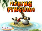 Fishing Pinguins Windows Title screen