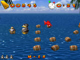 Fishing Pinguins Windows An extra life