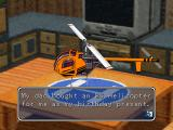 RC Helicopter PlayStation Introduction