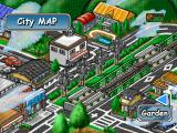 RC Helicopter PlayStation City map