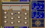 Phantasie RPG Amaranth II PC-98 The king of Strahl has a serious obsession with... tables