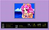 Can Can Bunny Spirits PC-98 Girl's statistics