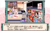 Can Can Bunny Extra PC-98 Hitting the grocery store