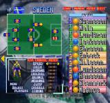 International Superstar Soccer Deluxe PlayStation Improve your team after some skill editions...