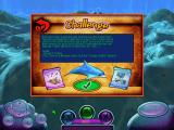 Deep Sea Tycoon: Diver's Paradise Windows Mission briefing (demo version)