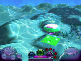 Deep Sea Tycoon: Diver's Paradise Windows Buildings can't be constructed everywhere (demo version)